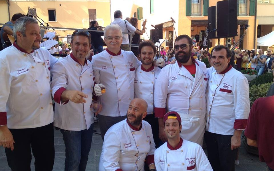 foto chef al massino 2015